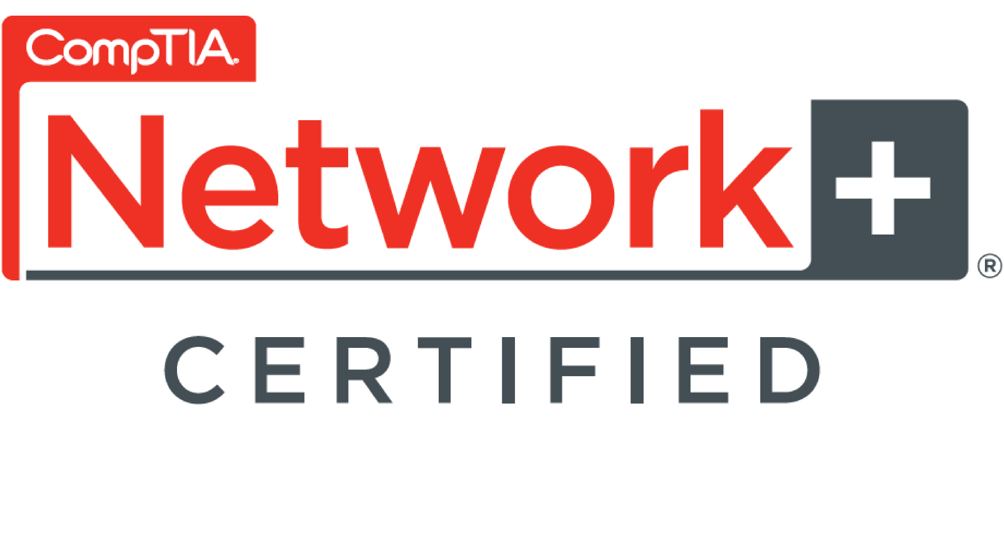 compTIA certified logo