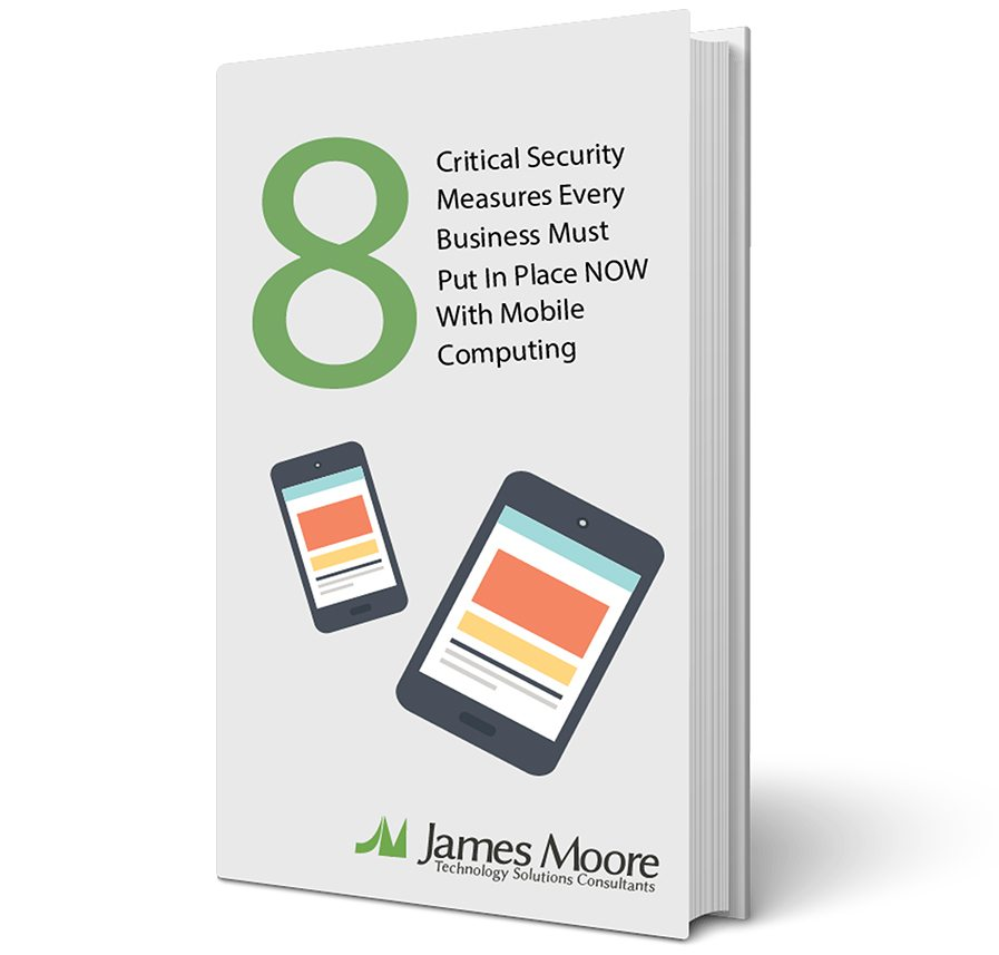 white book about mobile computing