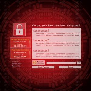 ransomware damage
